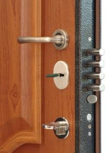 Якість замків - запорука надійності вхідних дверей
