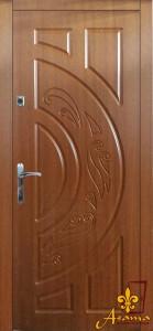 Двері Малахіт