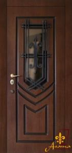 Однопільні двері