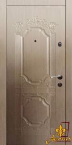 Модель дверей Сапфір