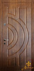 Модель дверей