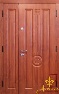 Двопільні двері