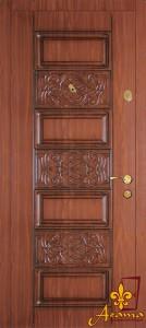 Сапфір двері