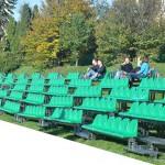 Спортивна трибуна Тернопіль
